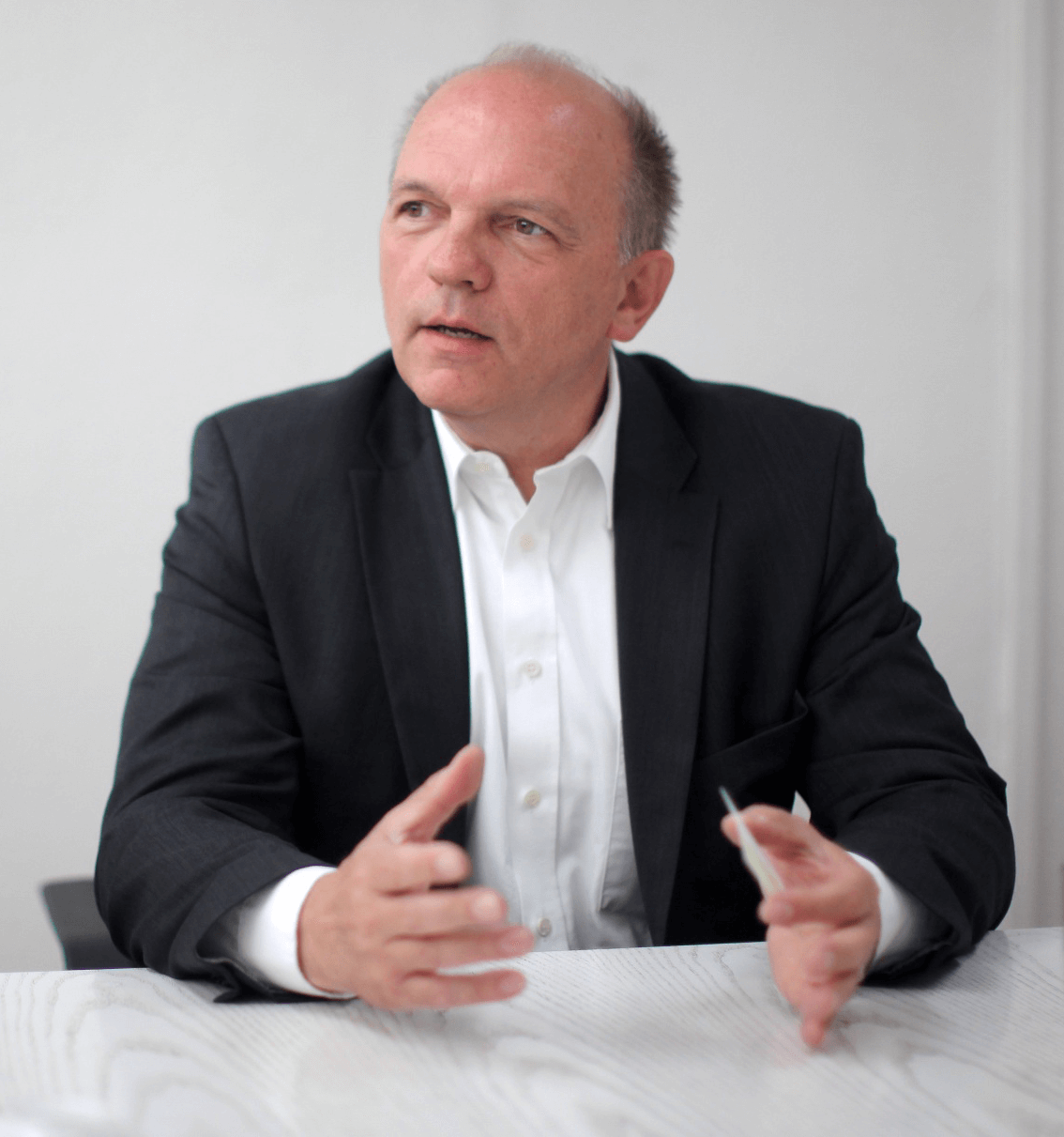 6. Folge: Andreas Uriel – der Krisenmanager